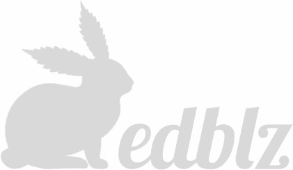 edblz - Marijuana, Cannabis, Hemp - Edibles, Supplements, Recipes & More